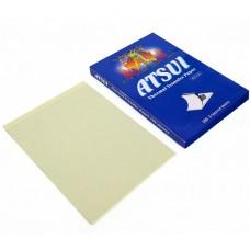 Трансферна хартия, индиго ATSUI 10 листа