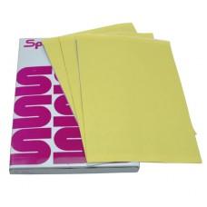 Трансферна хартия, индиго SPIRIT 10 листа